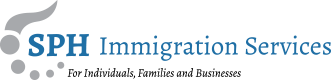 SPH 'Shirley Palmer Hunt' Immigration Services | For individuals, families and businesses.